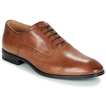 Čevlji  Moški Čevlji Richelieu André RIAXTEN Kostanjeva