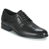 Čevlji  Moški Čevlji Derby Lloyd LADOR Črna