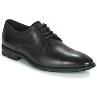 Čevlji  Moški Čevlji Derby Lloyd JAYDEN Črna