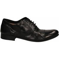 Čevlji  Moški Čevlji Richelieu Calpierre CANGLOSS nero