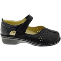 Čevlji  Ženske Balerinke Calzaturificio Loren LOM2313blsc blu
