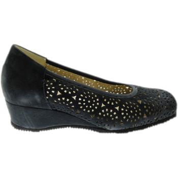 Čevlji  Ženske Salonarji Calzaturificio Loren LOP5423bl blu