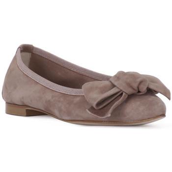 Čevlji  Ženske Balerinke Priv Lab CAMOSCIO CIPOLLA Rosa
