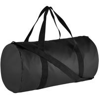 Torbice Potovalne torbe Sols COBALT SPORTS Negro