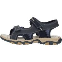 Čevlji  Dečki Sandali & Odprti čevlji Lumberjack SB07606017V69 Blue