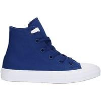 Čevlji  Visoke superge Converse 35014 Blue