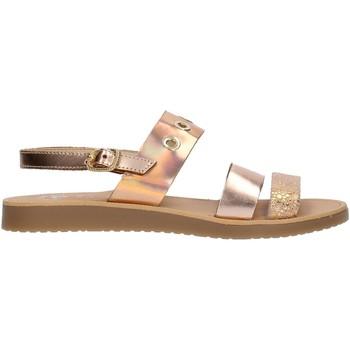 Čevlji  Deklice Sandali & Odprti čevlji Pablosky 453695 Pink
