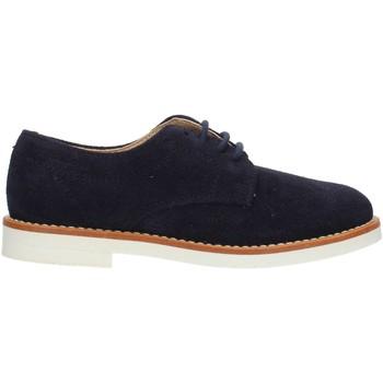 Čevlji  Dečki Čevlji Derby Pablosky 708228 Blue