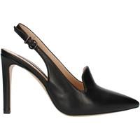 Čevlji  Ženske Sandali & Odprti čevlji Bacta De Toi 885 Black