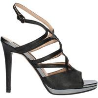 Čevlji  Ženske Sandali & Odprti čevlji Bacta De Toi 606 Black