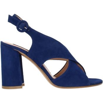 Čevlji  Ženske Sandali & Odprti čevlji Bacta De Toi 897 Electric blue