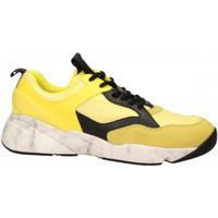 Čevlji  Moški Nizke superge Cromier TECNOnylon yellow