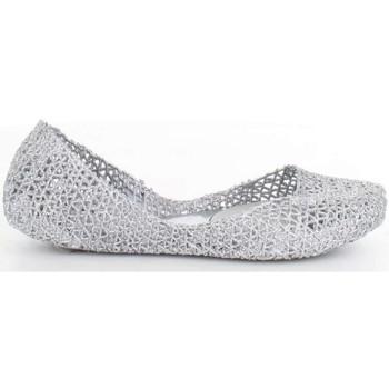 Čevlji  Ženske Balerinke Melissa 31512 Argento