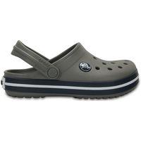 Čevlji  Otroci Cokli Crocs Crocs™ Kids' Crocband Clog Smoke/Navy