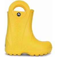 Čevlji  Otroci škornji za dež  Crocs Crocs™ Kids' Handle It Rain Boot 4