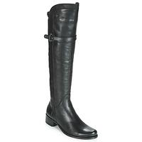 Čevlji  Ženske Mestni škornji    Dorking DULCE Črna