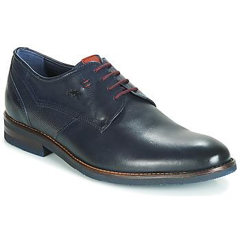Čevlji  Moški Čevlji Derby Fluchos OLLYMPO Modra
