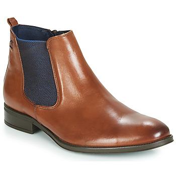 Čevlji  Moški Polškornji Fluchos HERACLES Cognac
