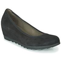 Čevlji  Ženske Balerinke Gabor 532017 Črna