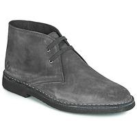 Čevlji  Moški Polškornji Lumberjack BEAT Siva