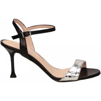 Čevlji  Ženske Sandali & Odprti čevlji Mivida NAPPA nero