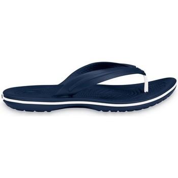 Čevlji  Moški Japonke Crocs Crocs™ Crocband™ Flip Navy