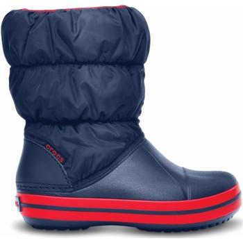 Čevlji  Otroci Škornji za sneg Crocs Crocs™ Kids' Winter Puff Boot 8