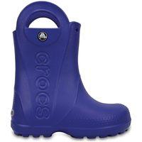 Čevlji  Otroci škornji za dež  Crocs Crocs™ Kids' Handle It Rain Boot 19