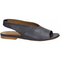 Čevlji  Ženske Sandali & Odprti čevlji Salvador Ribes FLAVIA HARLEY carta-da-zucchero
