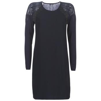 Oblačila Ženske Kratke obleke One Step RANNI Modra