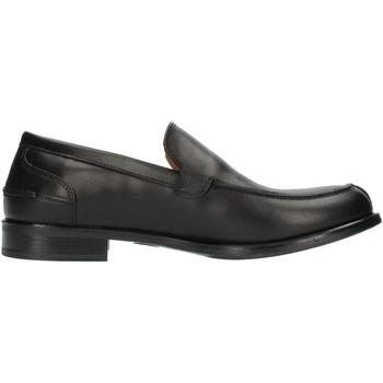 Čevlji  Moški Mokasini Sandro Ramadori 9280 Black