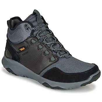 Čevlji  Moški Pohodništvo Teva M ARROWOOD VENTURE Črna
