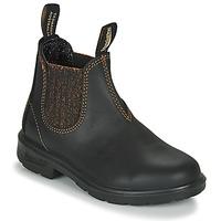 Čevlji  Deklice Polškornji Blundstone KIDS-BLUNNIES-1992 Črna / Bleščeča