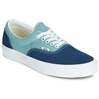 Čevlji  Nizke superge Vans ERA Modra