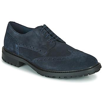 Čevlji  Moški Čevlji Derby Geox U BRENSON D
