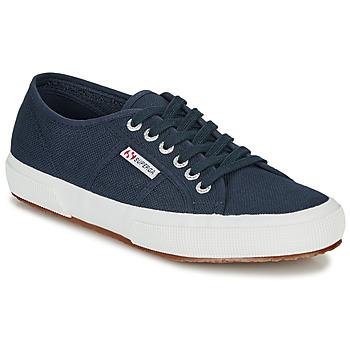 Čevlji  Nizke superge Superga 2750 COTU CLASSIC Modra