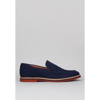 Čevlji  Moški Slips on Krack  Modra