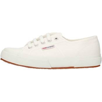 Čevlji  Nizke superge Superga 2750S000010 White