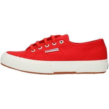 Čevlji  Nizke superge Superga 2750S000010 Red