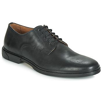Čevlji  Moški Čevlji Derby Schmoove BANK-DERBY Črna