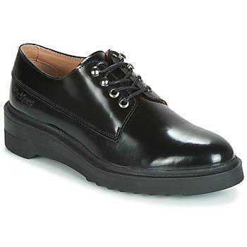Čevlji  Ženske Čevlji Derby Kickers ALDARIC Črna