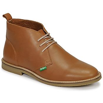 Čevlji  Moški Polškornji Kickers TYL Kamel