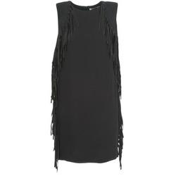 Oblačila Ženske Kratke obleke See U Soon LOUBIRA Črna