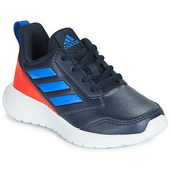 Čevlji  Dečki Nizke superge adidas Performance ALTARUN K Modra