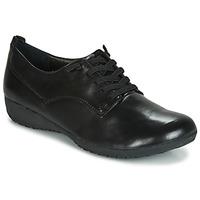 Čevlji  Ženske Čevlji Derby Josef Seibel NALY 11 Črna