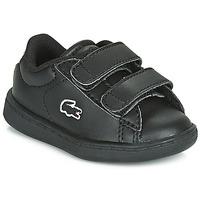 Čevlji  Otroci Nizke superge Lacoste CARNABY EVO BL 3 SUI Črna