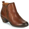 Čevlji  Ženske Gležnjarji Pikolinos