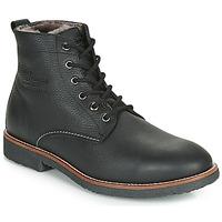 Čevlji  Moški Polškornji Panama Jack GLASGOW Črna