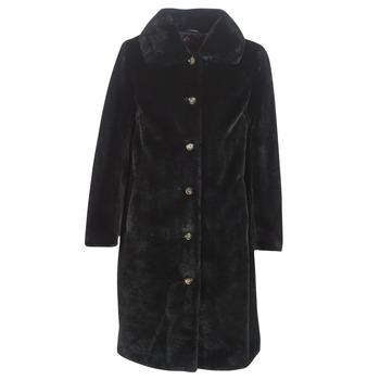 Oblačila Ženske Plašči Oakwood PROGRAM Črna
