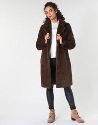 Oblačila Ženske Plašči Oakwood CYBER Kostanjeva